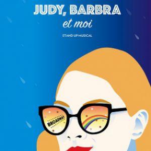 JUDY, BARBRA ET MOI @ Sentier des Halles - PARIS