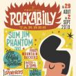 3e Festival Rockabilly Tarbes Vendredi
