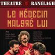 Théâtre Le Médecin malgré lui - 18*19