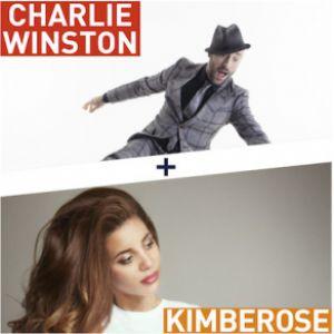 29E Festival De Thau - Charlie Winston + Kimberose + Barry Moore