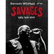 Concert BARRENCE WHITFIELD and the SAVAGES  à Nantes @ Le Ferrailleur - Billets & Places