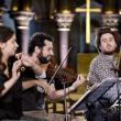 Concert Nevermind - Besson, Creac'h, Pharo, Rondeau à ROCAMADOUR @ Basilique Saint Sauveur - Billets & Places
