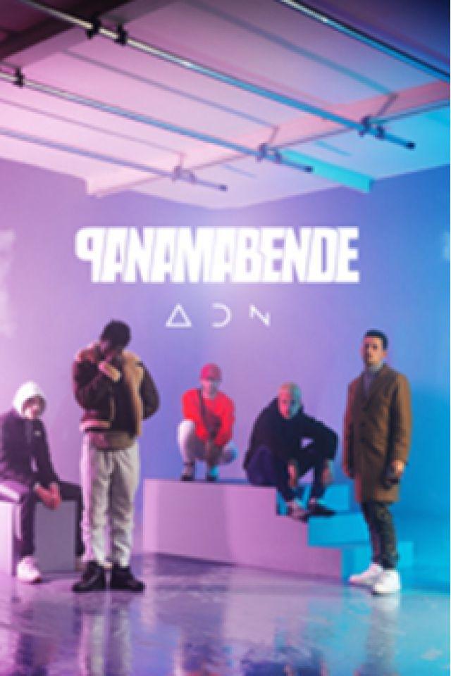 Panama Bende + Theo Muller + Guest  @ La Nouvelle Vague - Saint Malo