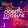 "Concert CANDYHOUSE'S ""ONE NIGHT IN OOMPA LOOMPA LAND"" à RAMONVILLE @ LE BIKINI - Billets & Places"