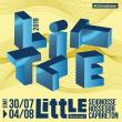 SAMEDI 03 AOÛT - LITTLE FESTIVAL #3  à SEIGNOSSE @ LE TUBE - LES BOURDAINES - Billets & Places