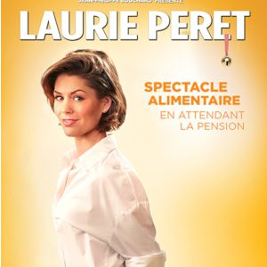 Laurie Peret