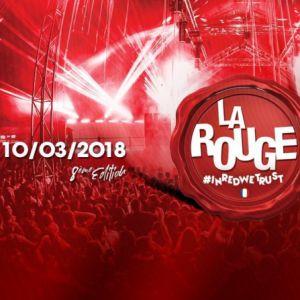 LA ROUGE 2018 @ Manade Jacques Bon - ARLES