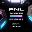 Concert PNL à Dijon @ Zénith de Dijon - Billets & Places