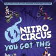 Affiche Nitro circus