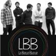 Concert La Belle Bleue à Nantes @ Le Ferrailleur - Billets & Places