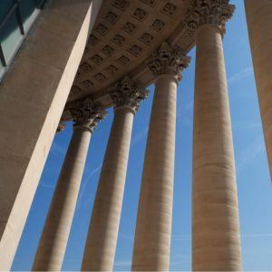 Visite Guidée Le Panthéon, De La Crypte Au Dôme Par M. Lhéritier