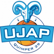Match ADA BLOIS BASKET 41 vs QUIMPER - PRO B @ LE JEU DE PAUME - Billets & Places