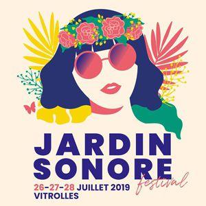 Festival Jardin Sonore 2019 - Pass 3 Jours