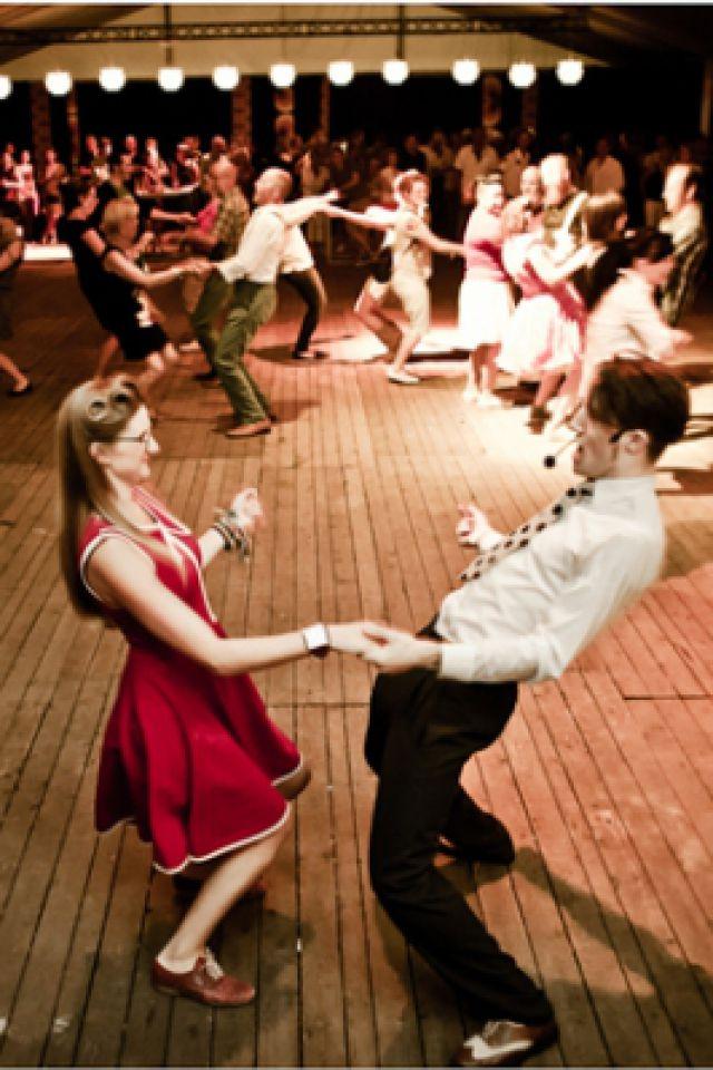 RADIO MODERN - SOIREES FIFTIES @ TERRASSE PALAIS DES FESTIVALS ET DES CONGRES - CANNES