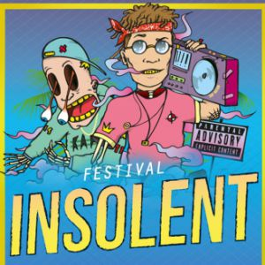 """Festival insolent """"collection automne"""" 2018 @ Parc des expositions Lorient - LANESTER"""