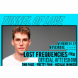 Soirée Tunnel Of Love : Lost Frequencies (DJ Set) - Official Aftershow à PARIS @ BRIDGE CLUB - Billets & Places