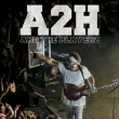 Concert A2H & the playerz à Nantes @ Le Ferrailleur - Billets & Places