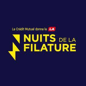 Nuits De La Filature - Kiddy Smile, Mind Against, Park Hye Jin...