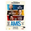 Théâtre AMIS à TROYES @ THEATRE  DE  CHAMPAGNE - Billets & Places
