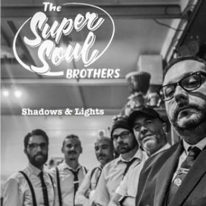 The Supersoul Brothers + Miss Bee & The Bullfrogs Duo