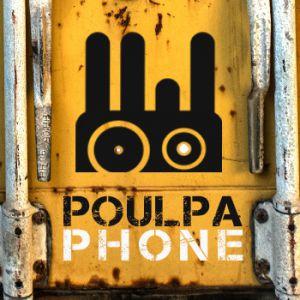 Poulpaphone - Samedi