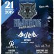 Concert AMAROK WINTER SESSION à Nantes @ Le Ferrailleur - Billets & Places