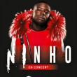 Concert NINHO à Paris @ L'Olympia - Billets & Places