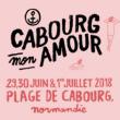 Festival CMA 2018 - Samedi 30 juin  à CABOURG @ Cap Cabourg - Billets & Places