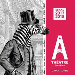 Mozart Group @ Théâtre Jean-Alary - CARCASSONNE