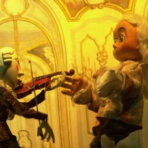 La symphonie des jouets @ Théâtre de Jeanne - NANTES