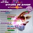 Festival Festi'Couleurs - STAGE DE DANSE by TenDance Caraibe à TOULOUSE @ GYMNASE MJC EMPALOT - Billets & Places