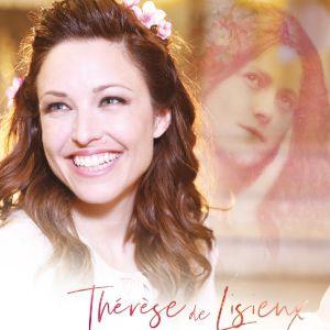 Natasha St-Pier « Thérèse De Lisieux »
