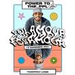 Soirée FOLAMOUR : Power to the PPL A/V