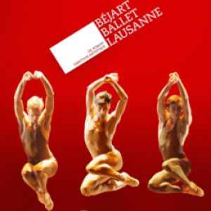 Bejart Ballet Lausanne - Bolero