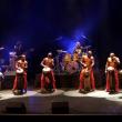 Concert LES TAMBOURS DE BRAZZA  + 1ère partie