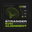 Concert FASTCLUB : Stranger, KI/KI, Alignment, ERROR508