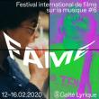Festival PASS 3 PROJECTIONS F.A.M.E à Paris @ La Gaîté Lyrique - Billets & Places