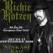Concert RICHIE KOTZEN à LYON @ NINKASY KAO - Billets & Places