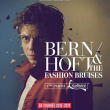 Concert BERNHOFT & THE FASHION BRUISES