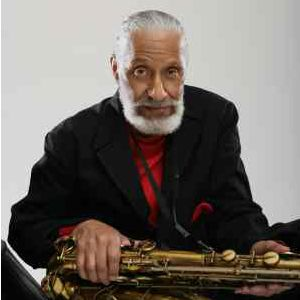 Hommage À Sonny Rollins - Jacques Vidal Quintet / Lionel Eskenazi