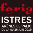 Carte CORRIDA PORTUGAISE SAMEDI 3 AOUT à Istres @ Le Palio - Arènes d'Istres - Billets & Places