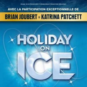 Spectacle HOLIDAY ON ICE