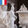Visite guidée - La galerie des sculptures et des moulages