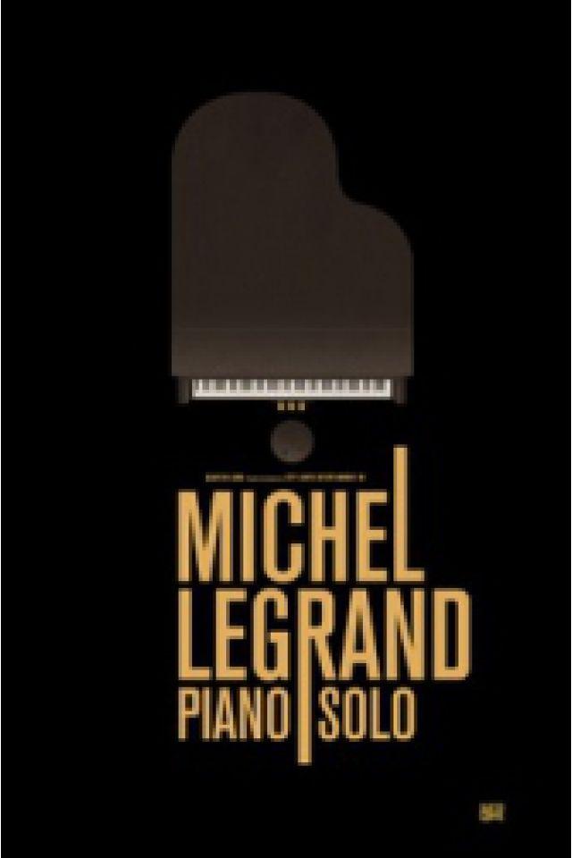 MICHEL LEGRAND @ Bourse Du Travail - Lyon