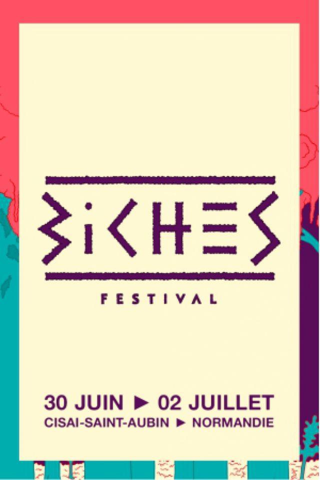 BICHES FESTIVAL - PASS 3 JOURS à CISAI SAINT AUBIN @ Le Clos - Billets & Places