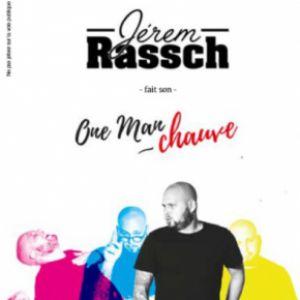 One man chauve @ Théâtre des Grands Enfants - Petit Théâtre - CUGNAUX