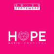 HOPE FESTIVAL  -  PASS SAMEDI à TOULOUSE @ Hippodrome de la Cepière - Billets & Places