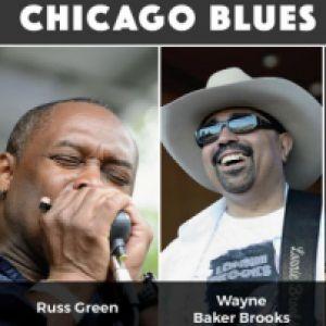 Chicago Blues Festival - 50 Ans