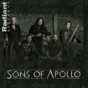 Concert SONS OF APOLLO