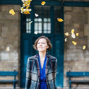 """Viktorija GECYTE """"Good Vibes"""" Quartet  @ Sunset - Paris"""
